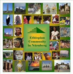 Äthiopischer Kulturverein in Nürnberg
