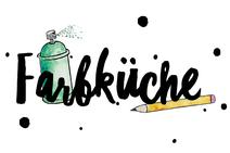 Erlebe was geht – Farbküche
